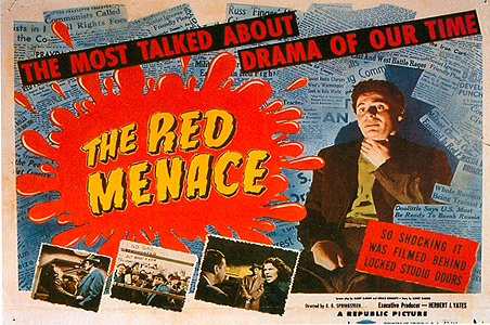 redmenace